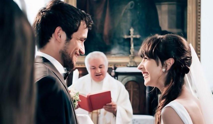 Esküvő -Timi és Sanyi