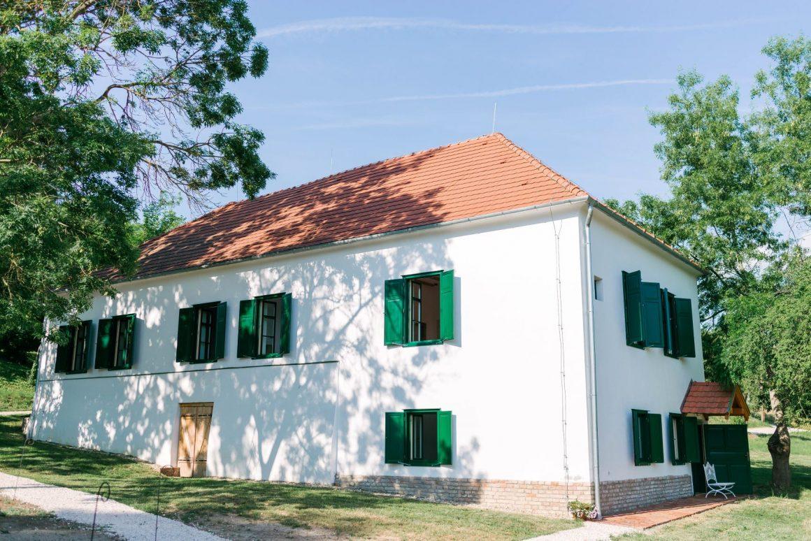 VILLABOGArT Vendégház