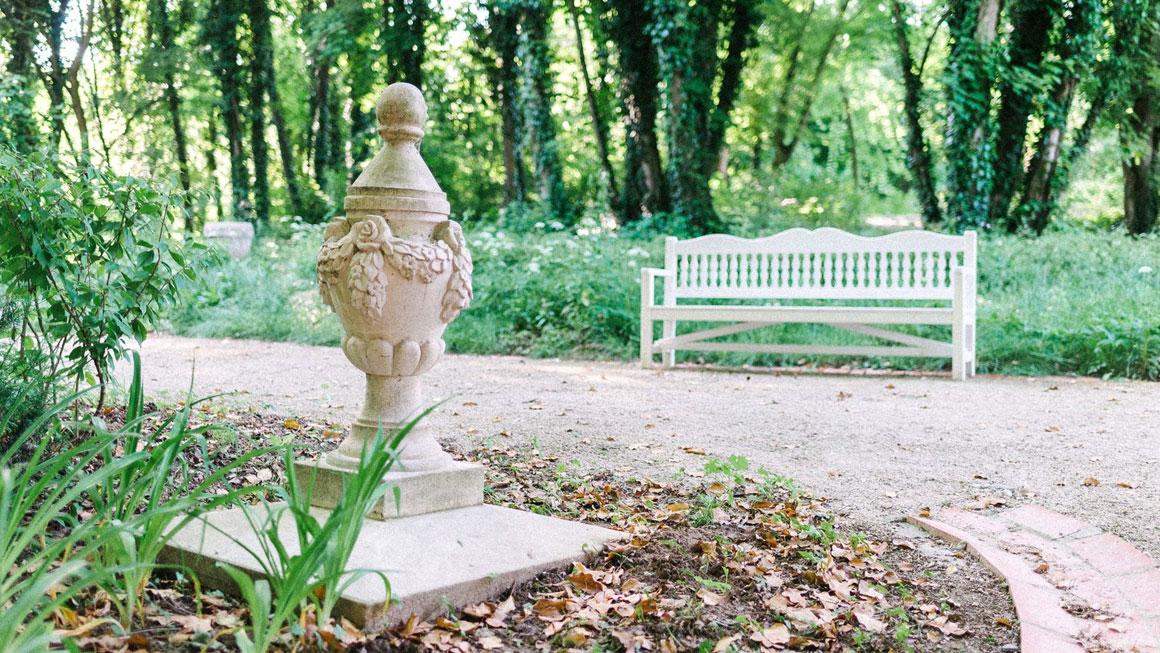 Festetics-Inkey Kastélypark