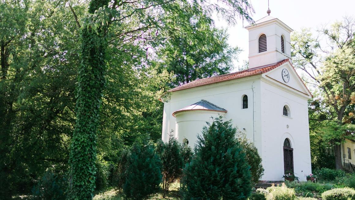 Páduai Szent Antal Kápolna